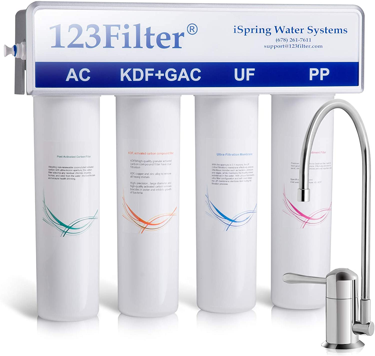 best tankless reverse osmosis system