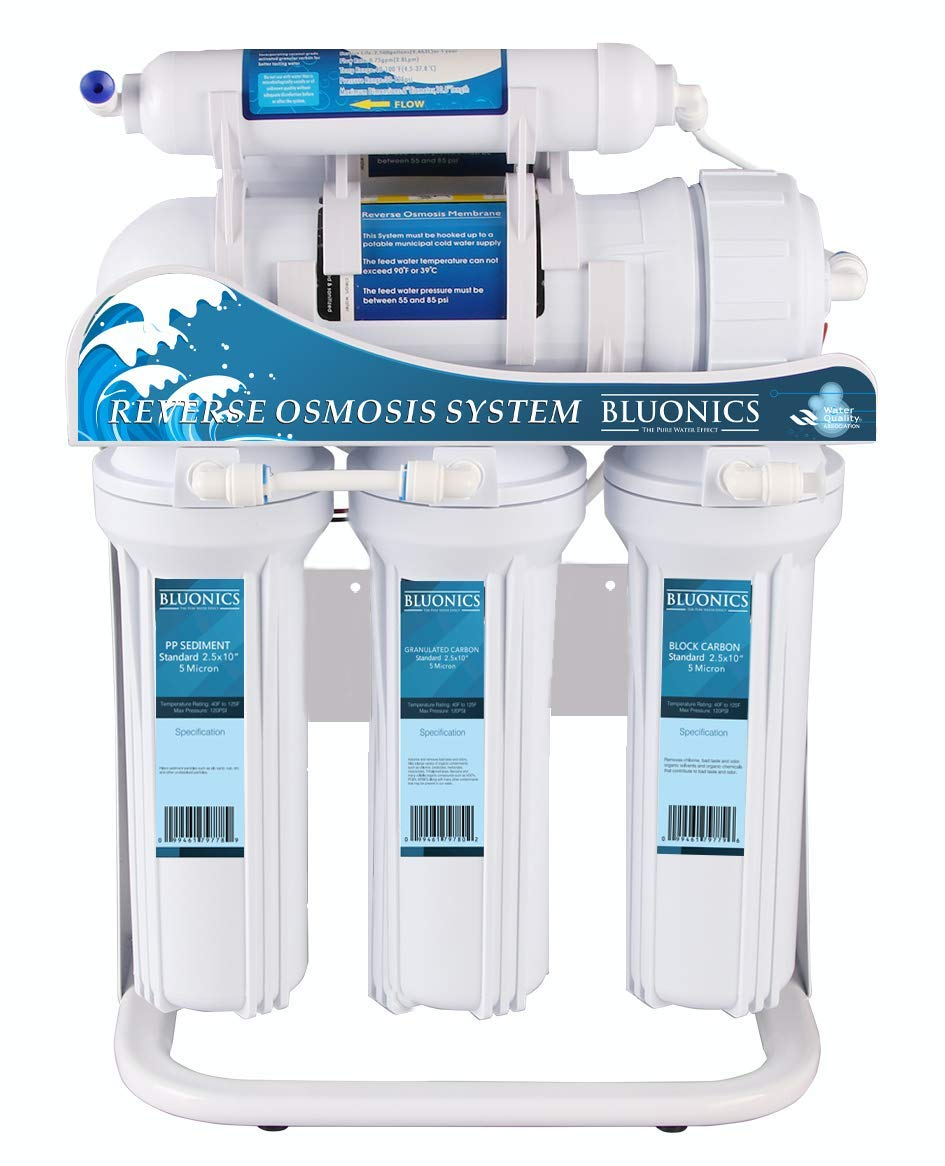 tankless reverse osmosis system 2021